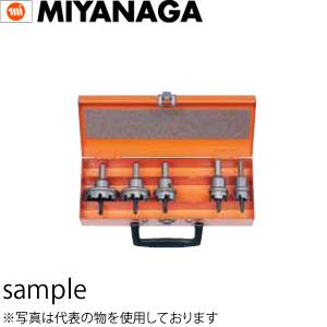 ミヤナガ ホールソー278 電材Cキット (278BOXC)