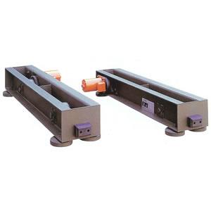 ニッチ EO4形 トップランニング式電動サドル 定格荷重2t スパン8.5M 半速形 [送料別途お見積り]