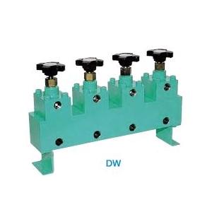 大阪ジャッキ製作所 分流器 DW6-3-V3