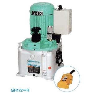 大阪ジャッキ製作所 G形油圧ポンプ GH1/2-H