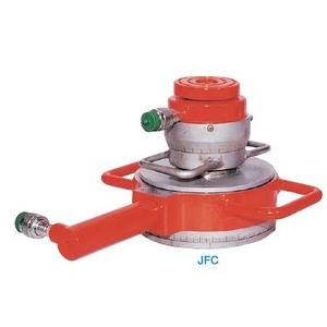大阪ジャッキ製作所 芯出し用油圧ジャッキ JFC-153