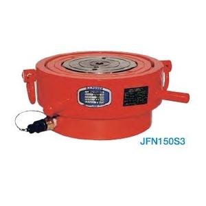 大阪ジャッキ製作所 JFN形安全ナット付低床形油圧ジャッキ JFN300S5