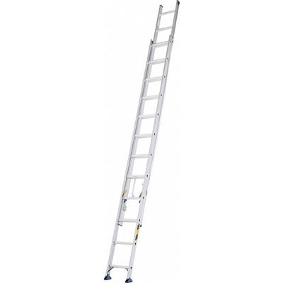 ALINCO(アルインコ) アルミ製 2連はしご JXV-80DF [個人宅配送一部不可]