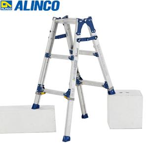 ALINCO(アルインコ) アルミ伸縮式兼用脚立 PRE-90FX [配送制限商品]