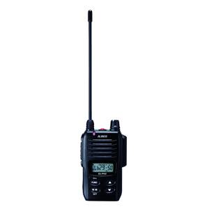 ALINCO(アルインコ) 二者同時通話型特定小電力 トランシーバーDJP45