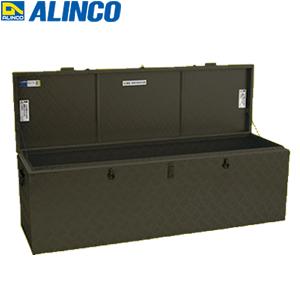 ALINCO(アルインコ) 万能アルミボックス BXA-150GR ODグリーン [個人宅配送一部不可]