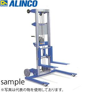 ALINCO(アルインコ) 可搬式マテリアルリフト GL-4 [送料別途お見積り]