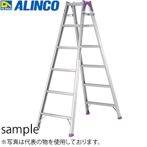 ALINCO(アルインコ) アルミ兼用脚立 MR-150W [配送制限商品]