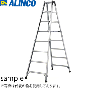 ALINCO(アルインコ) アルミ製 専用脚立 PRS-360W [個人宅配送一部不可]