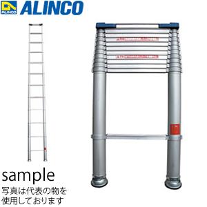 ALINCO(アルインコ) アルミ製伸縮式はしご スーパーラダー SL-600 [配送制限商品][送料別途お見積り]