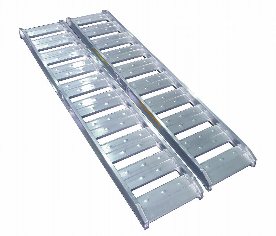 アルミス(ALUMIS) アルミブリッジ 2本セット ABS-180-30-0.5