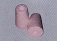アラオ アンカーラッパ 16φ~25φ兼用 白色 300個入 [代引不可商品]