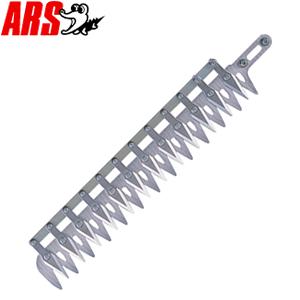アルス(ARS) ハイパワー電動バリカン 替刃 DKP-36-1