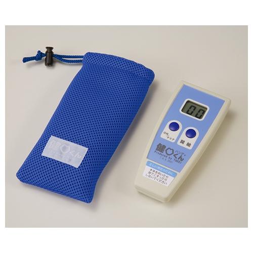 アズワン 口腔機能測定機器 健口くんハンディ T.K.K.3351 1個 [62-1612-25]