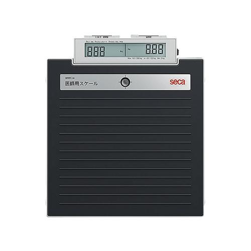 アズワン デジタルフラットスケール 検定付4級 seca878dr 1個 [62-1628-75]