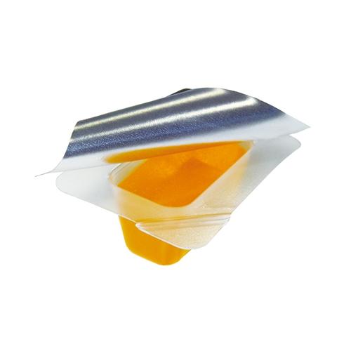 アズワン 咀嚼能力測定用グミゼリー(半量) 30個入 1袋(30個入り) [62-2060-38]