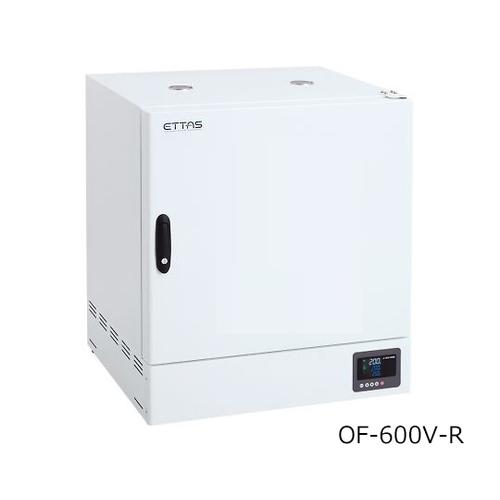 アズワン ETTAS 定温乾燥器(タイマー仕様・強制対流方式) 窓無しタイプ 右扉 1台 [1-2125-26]