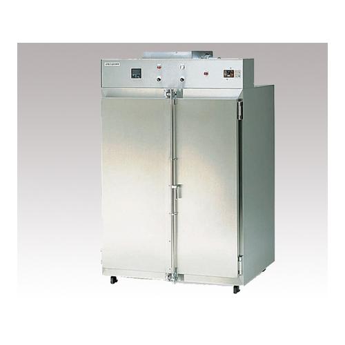 アズワン 送風定温乾燥器堅牢タイプ 1台 [1-5197-02] [個人宅配送不可][送料別途お見積り]