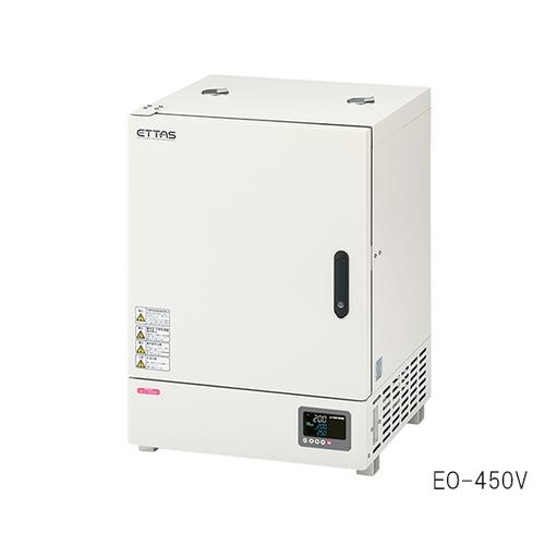 アズワン 定温乾燥器(タイマー仕様・自然対流式) 87L 点検検査書付 1箱 [1-7477-52-22]