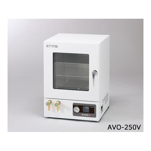 アズワン ETTAS 真空乾燥器(Vシリーズ) 1台 [1-2186-12]