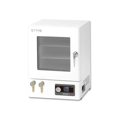 アズワン ETTAS 真空乾燥器(Vシリーズ) 1台 [1-2186-13]