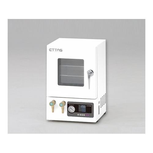 セール特価品 AS ONE 汎用科学機器 定温 恒温機器 真空乾燥器 アズワン 1-7547-51 ETTAS AVO-200SB SBシリーズ 1台 評価