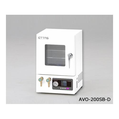 アズワン 真空乾燥器(SB-Dシリーズ) 1台 [1-7547-61]