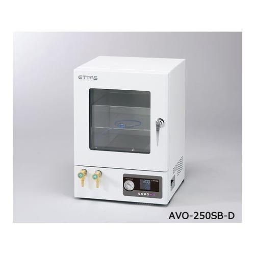 アズワン 真空乾燥器(SB-Dシリーズ) 1台 [1-7547-62]