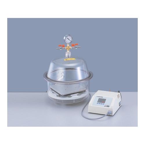 アズワン 簡易型真空乾燥器 1台 [2-7837-11]
