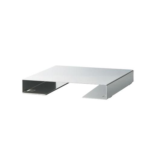 アズワン 棚板(低床タイプ) 1個 [3-8682-04]