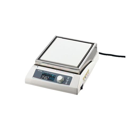 アズワン ホットプレート(NINOS) 350℃ 170×170mm 1個 [1-4601-31]