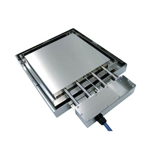 アズワン ホットプレート 300℃ 防水タイプ 250×250mm 1個 [3-7074-10]