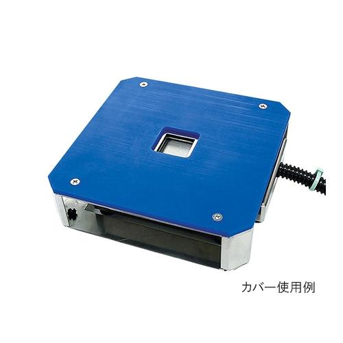 アズワン ホットプレート 400℃ 高速昇温カバー付 60×60mm 1個 [3-7074-24]