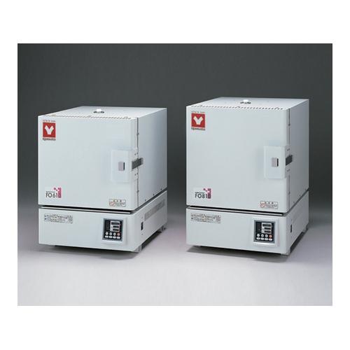 アズワン 電気炉 23.6L 単相AC200V 1台 [1-1898-08] [個人宅配送不可][送料別途お見積り]