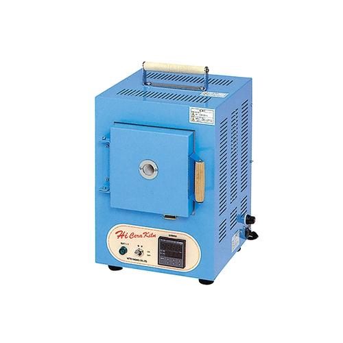 アズワン 小型電気炉 NHK-120BS-2 1台 [1-3961-21]