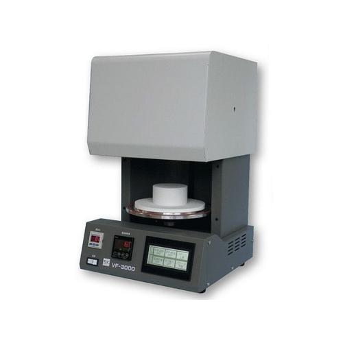 アズワン ガス置換電気炉VF-3000 1台 [2-9406-01] [個人宅配送不可]