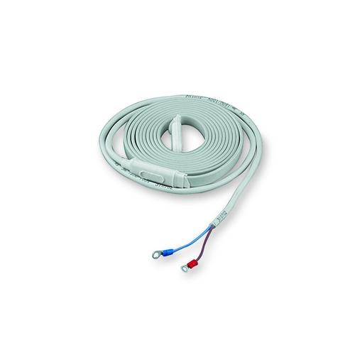 アズワン ヒーティングテープ(flexelec社) シリコンゴム 3m 1本 [1-158-01]