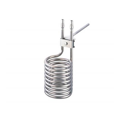 アズワン チタン冷却蛇管 1個 [1-5849-01]