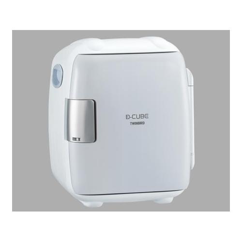 アズワン 2電源保冷保温ボックス 5.5L 1個 [1-2763-11]