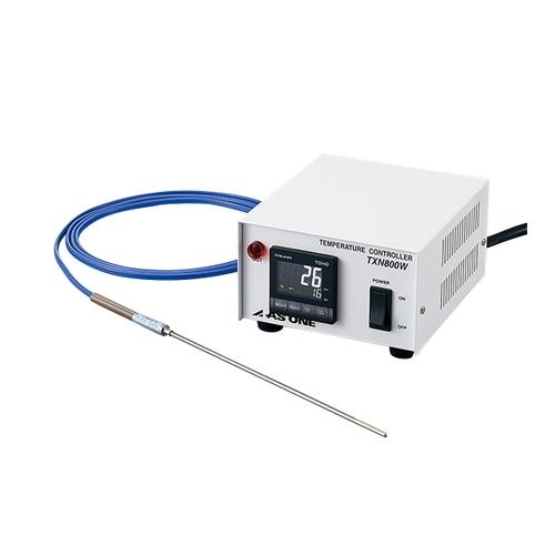 アズワン デジタル温度調節器(アラート用出力付) 1個 [3-6768-01]