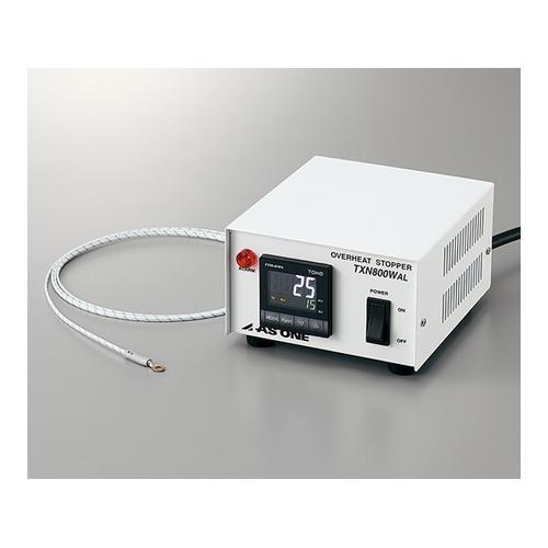 アズワン 温度過昇防止器(アラート用出力付) 1個 [3-6824-01]