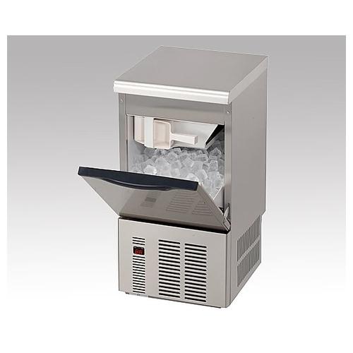 アズワン 全自動製氷機 395×450×770mm 1台 [1-2753-01] [個人宅配送不可]