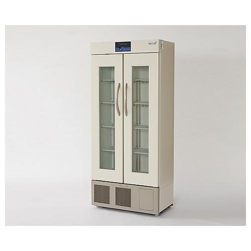 アズワン 薬用保冷庫 500L 1台 [1-3497-02] [個人宅配送不可][送料別途お見積り]