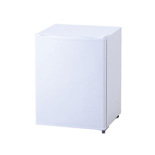 アズワン 小型冷蔵庫 ZR-70 1台 [2-2041-12] [個人宅配送不可]