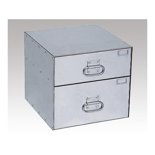 アズワン 卓上型超低温槽(マイバイオキューブ)DF-35用標準トレー 1個 [2-6834-11] [個人宅配送不可][送料別途お見積り]