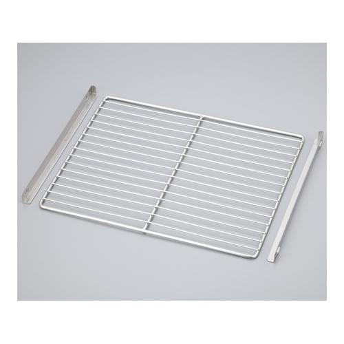 アズワン 定温乾燥器 B・S・Vシリーズ用 600用棚板セット(耐荷重:15kg) 1セット [1-8999-23]
