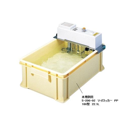 アズワン ラコムエース(アナログ恒温器平型) 98×357×229mm 1台 [1-107-03]