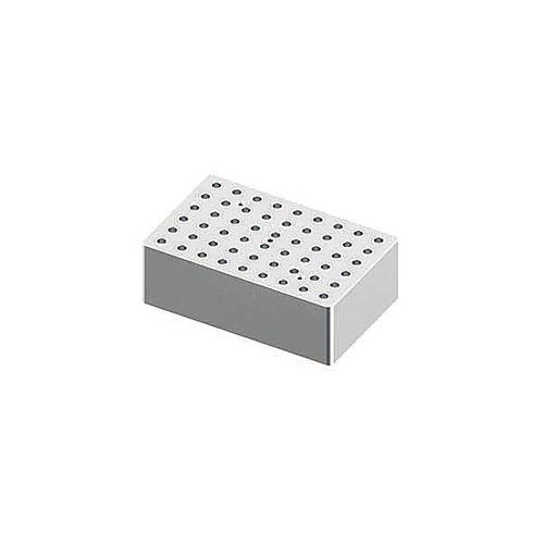 アズワン ドライブロックバス 0.2mL用ブロック 1個 [3-7041-11]
