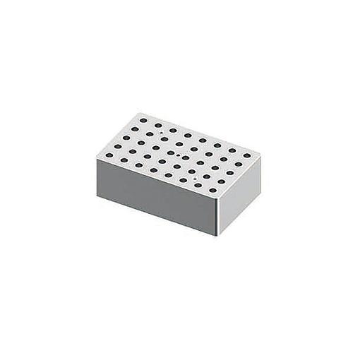 アズワン ドライブロックバス 0.5mL用ブロック 1個 [3-7041-12]