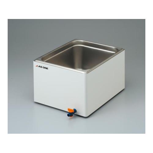 アズワン ユニットクールサーモ用 水槽 12L 1台 [1-5142-12]